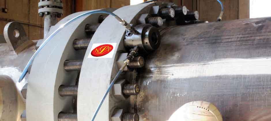 Căng bulong bằng thủy lực CTP