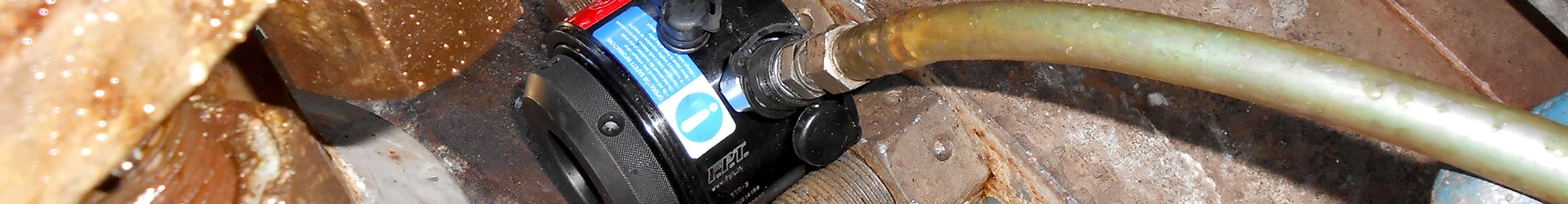 Căng bulong bằng thủy lực TTS