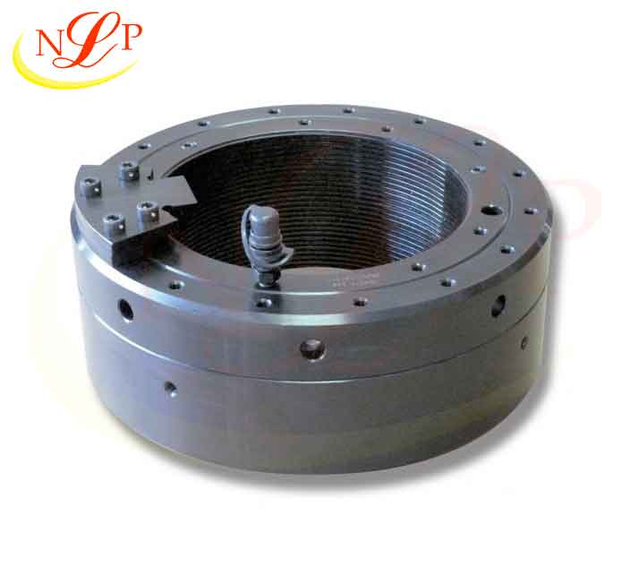 HYDRAULIC RINGS AND NUTS GH – DI